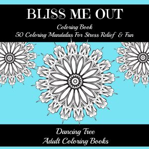 Bliss Me Out Coloring Book 1.3