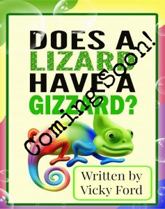 Lizard Cover coming soon