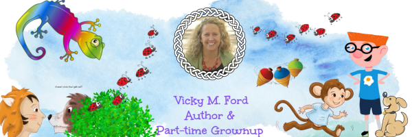 Vicky M. Ford